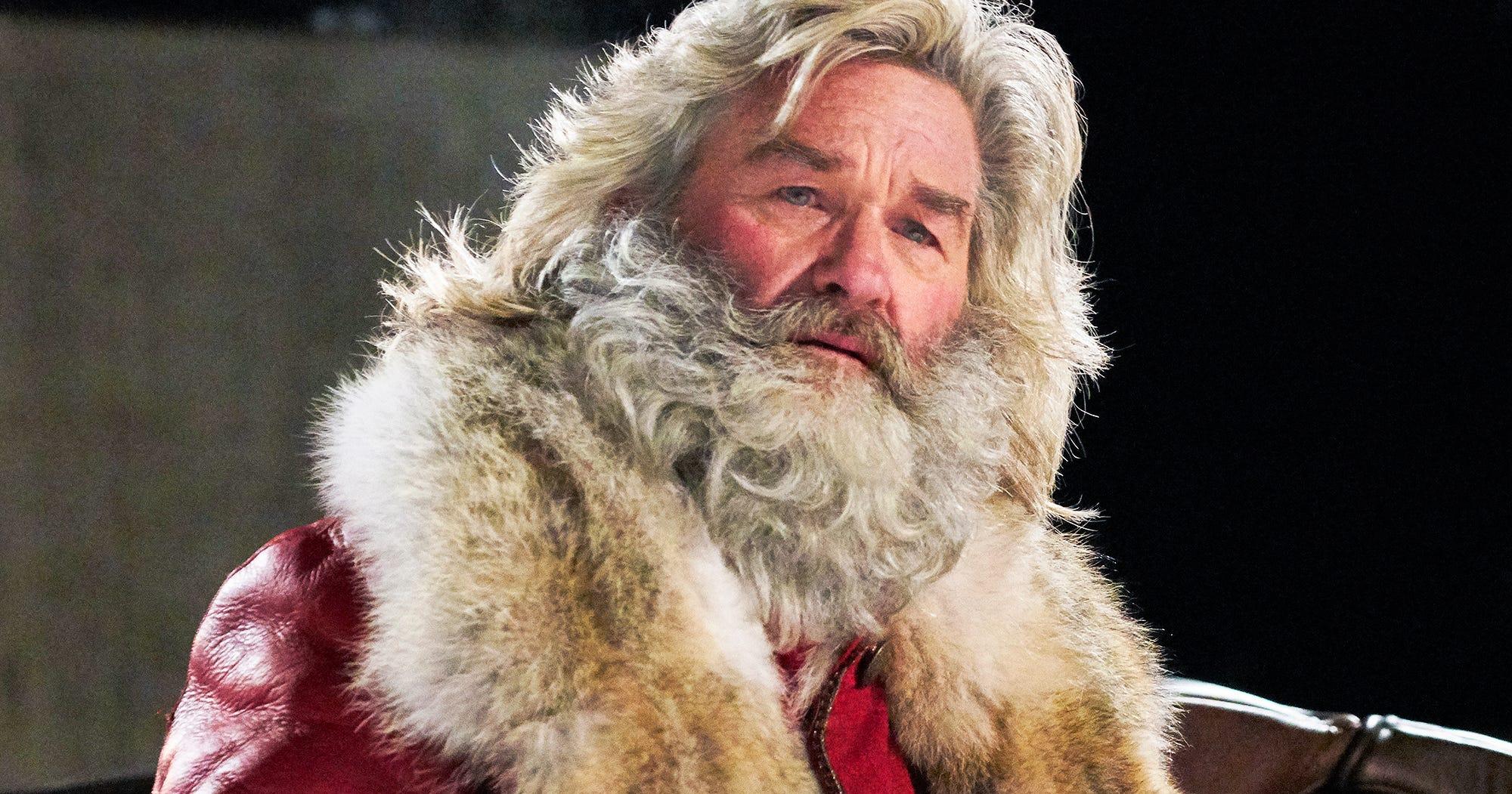Moderne Weihnachtsfilme