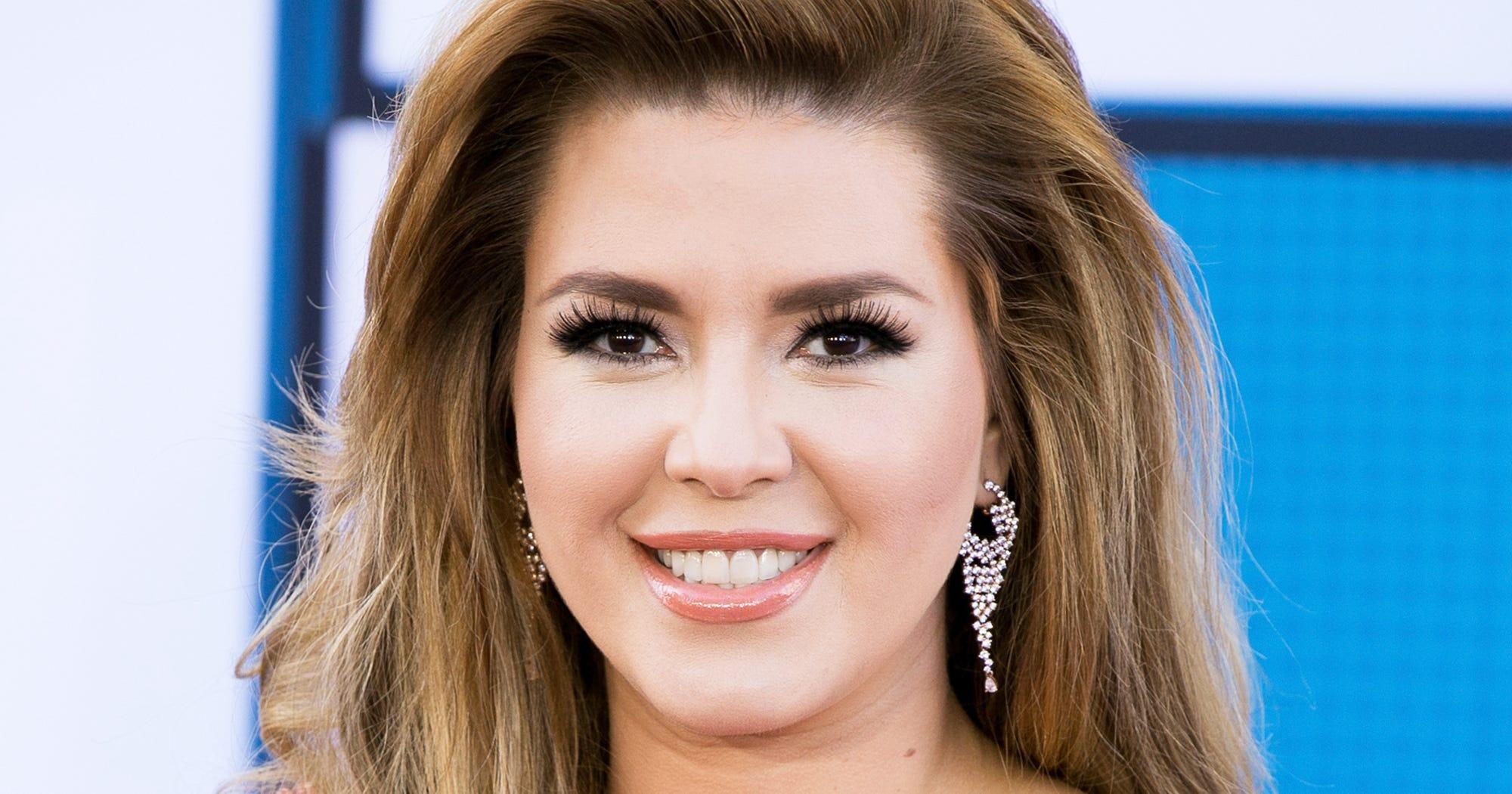 Alicia Machado, the Miss Universe contestant who Trump