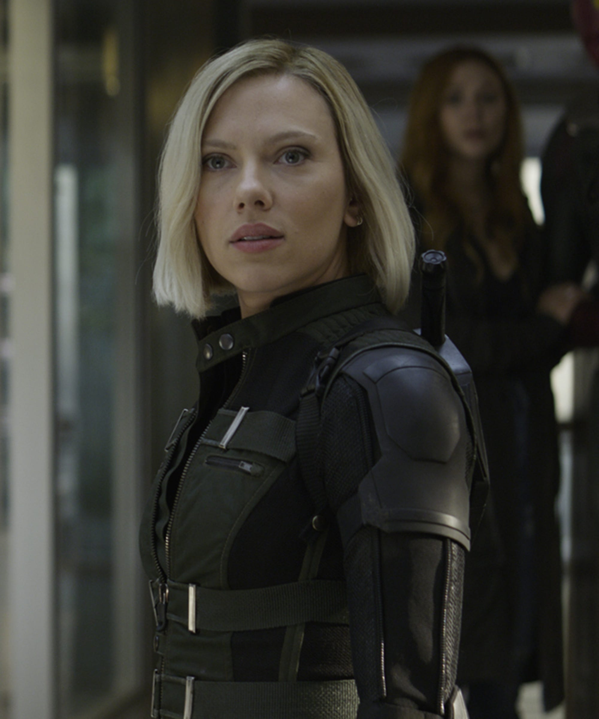 Is Black Widow Movie Happening After Avengers Endgame