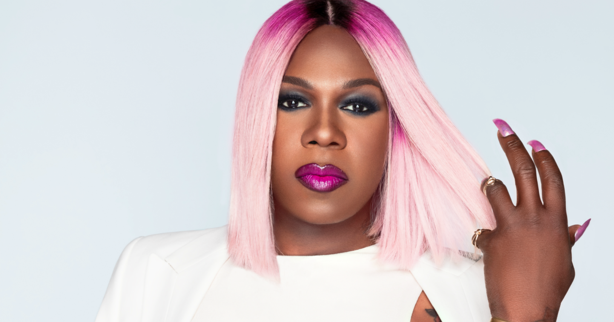 Big Freedia: The Bounce Star Who Came to Slay in Beyoncés