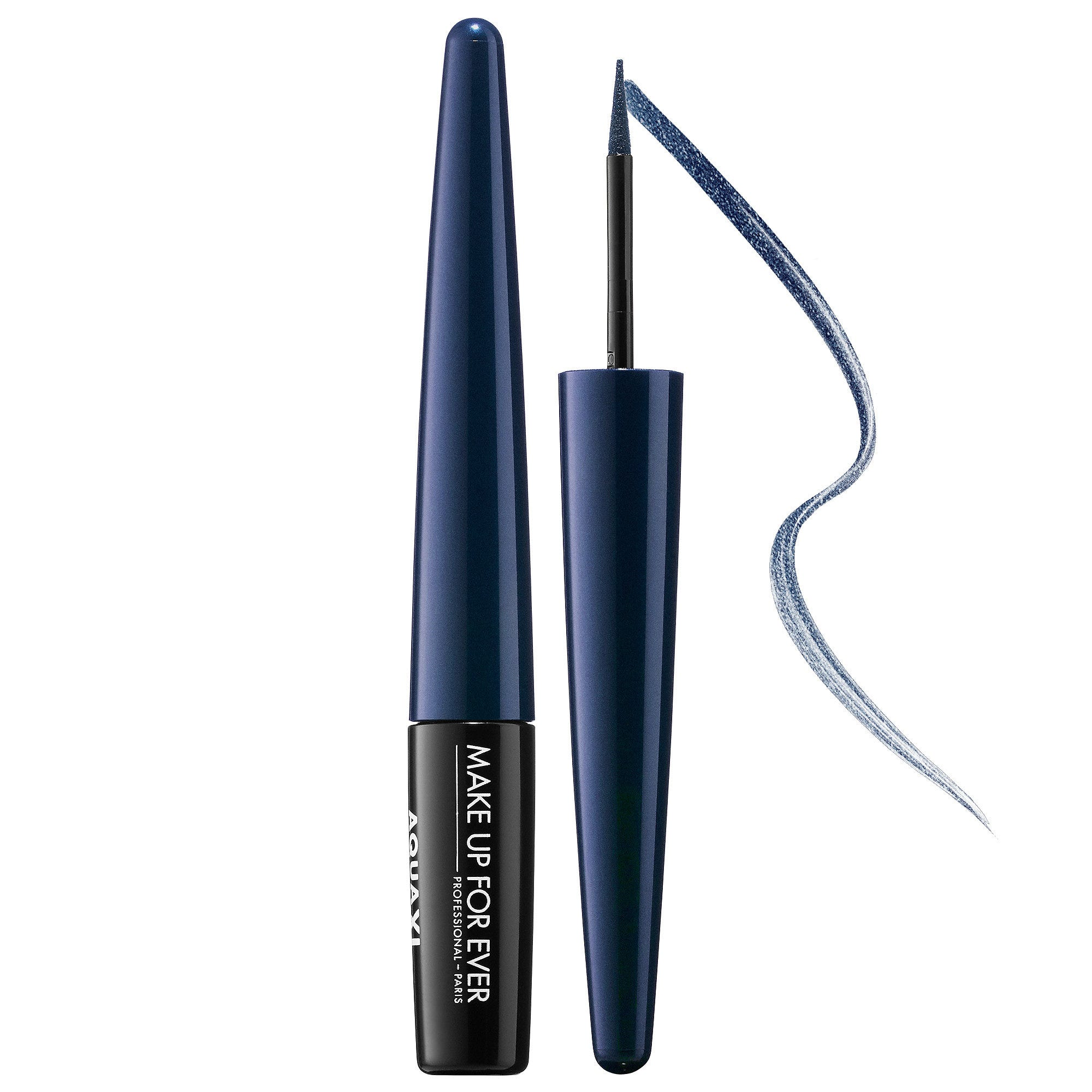 Ever Aqua Xl Ink Eye Liner Review