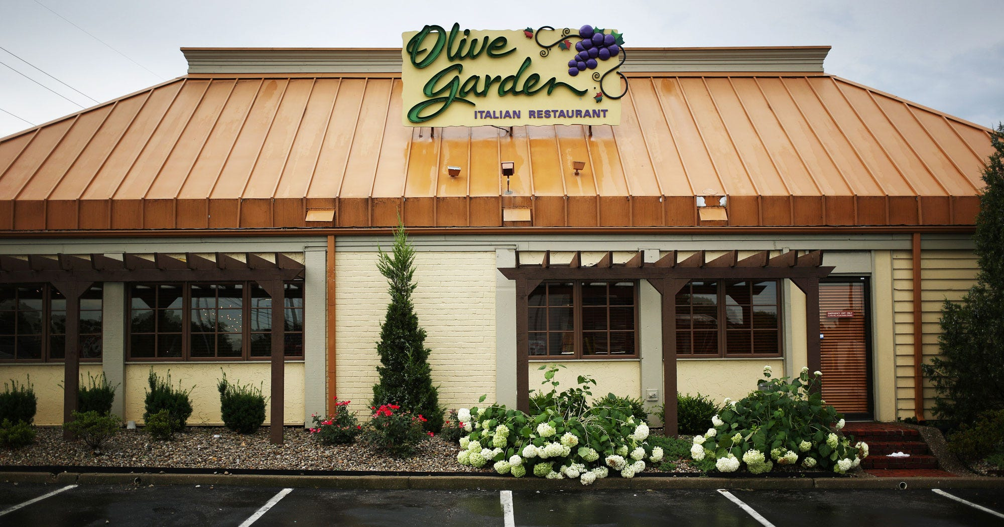 Olive Garden Spinach Artichoke Dip Recipe