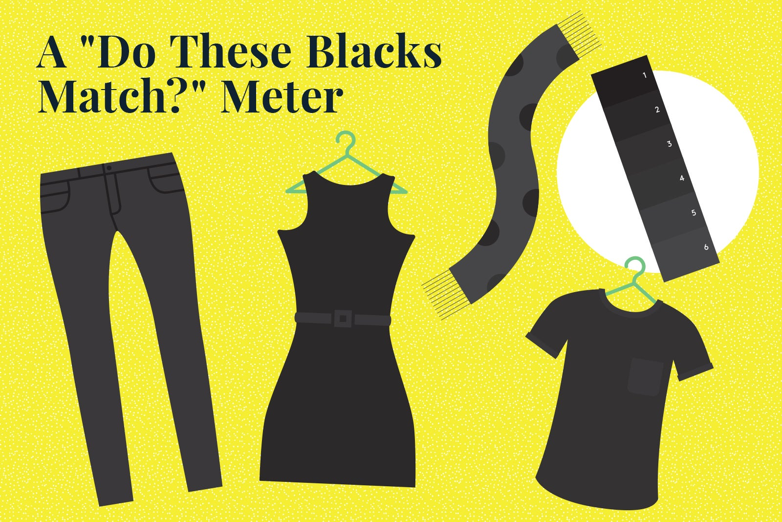 Fashion Inventions We Want To Exist Style Solutions