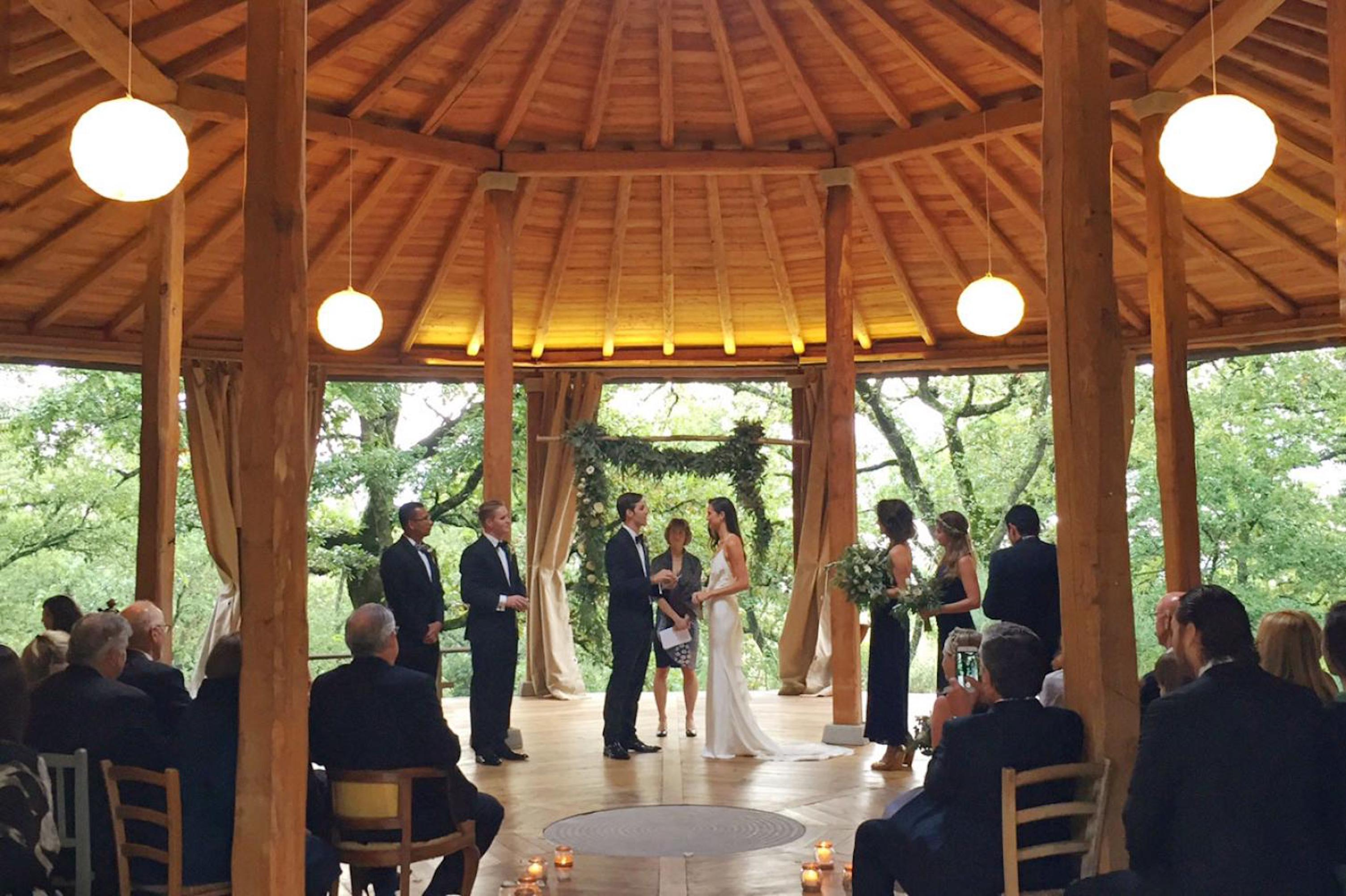 Best Airbnb Wedding Venues To Rent For A Memorable Day