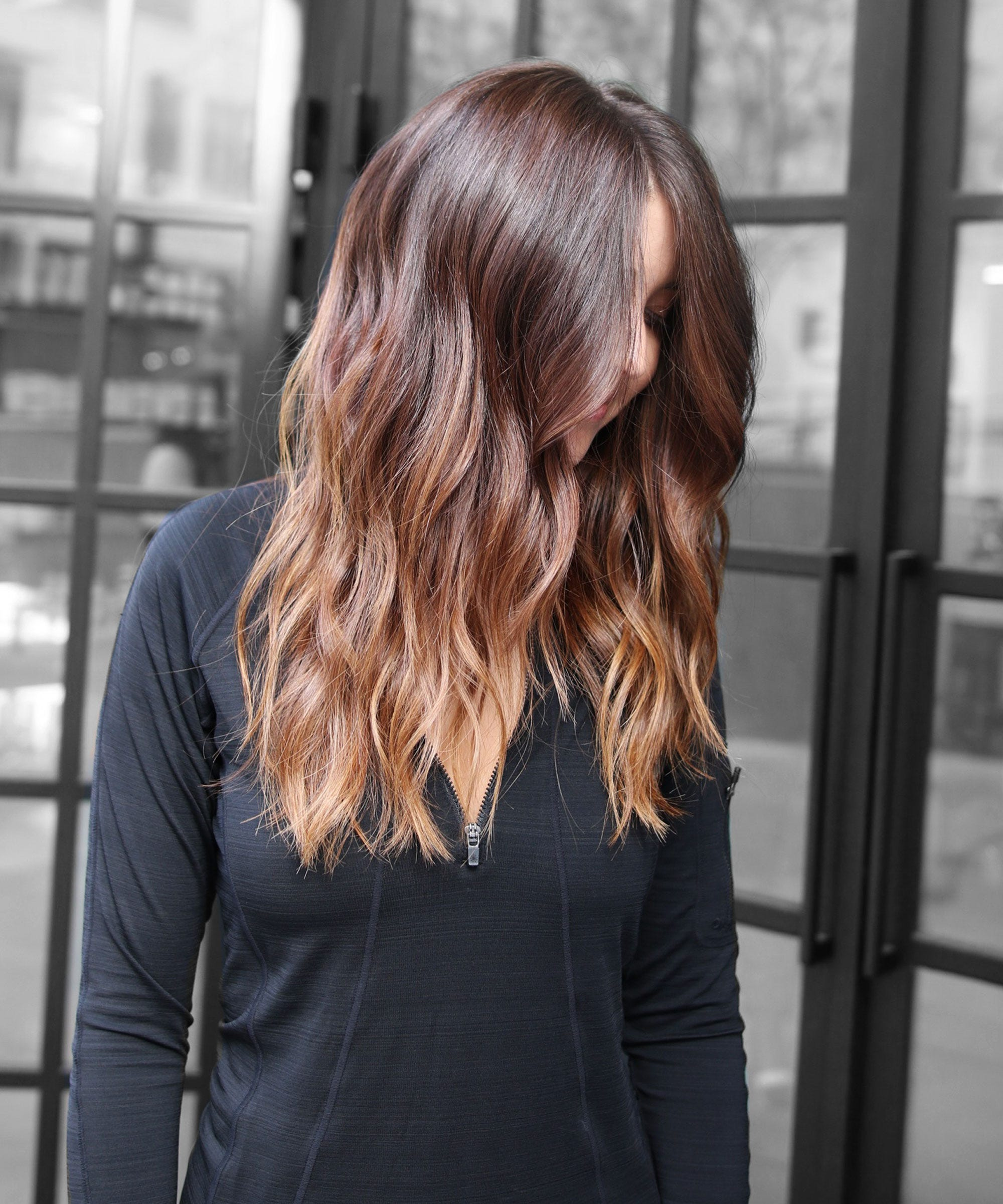 Hair Color Trends 2018 - Winter Hairstyles