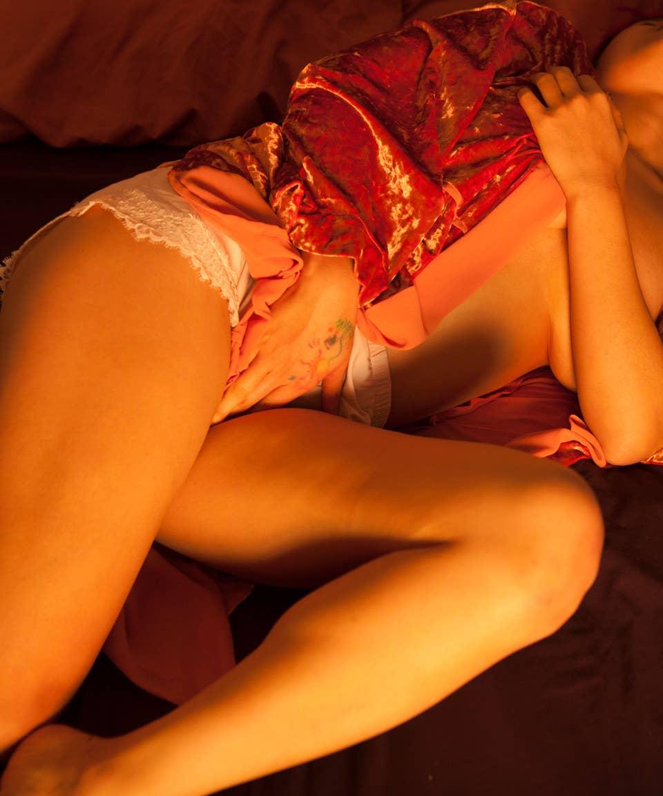 Frauen mastubation Weibliche Masturbation