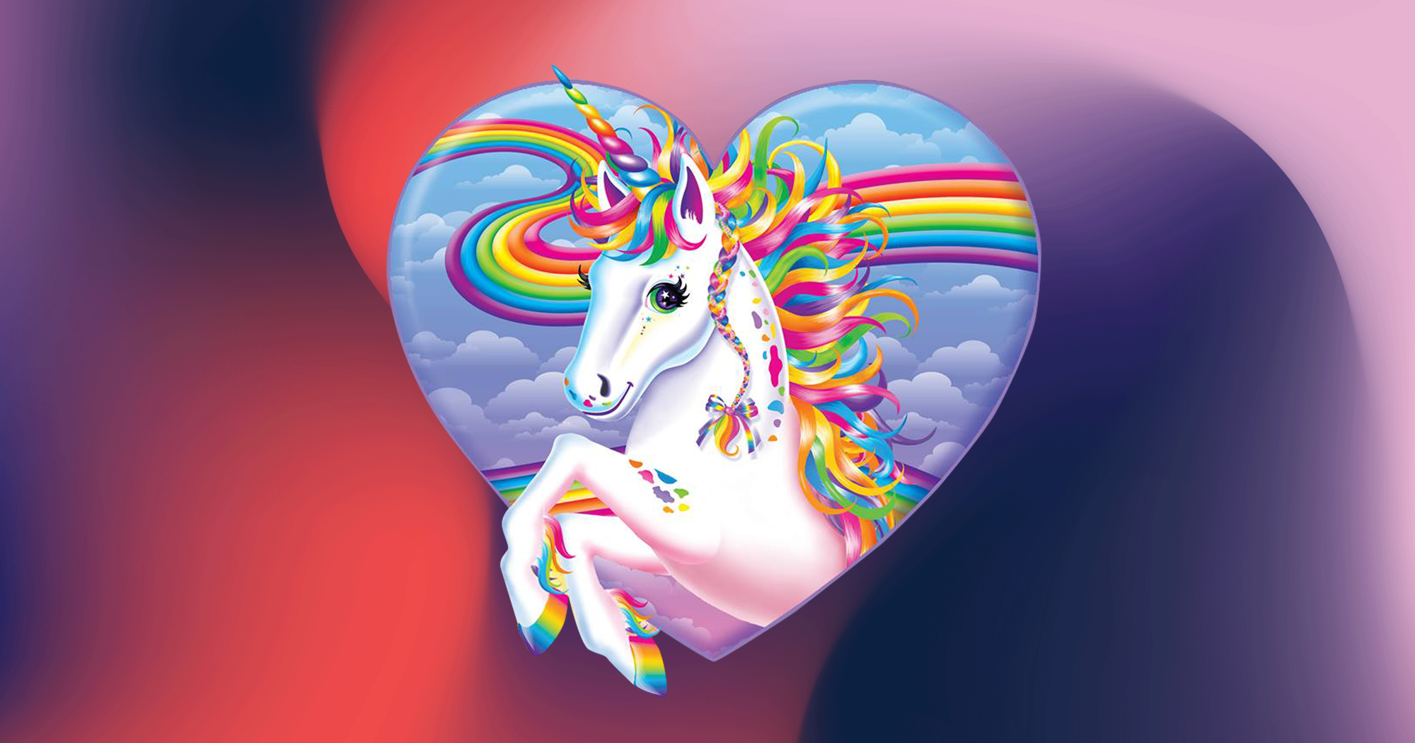In the '80s and '90s, Lisa Frank was the epitome of cool. Here are a few things you might not have known about the brand, and the woman behind it. 1. THERE'S A REAL PERSON BEHIND LISA FRANK.