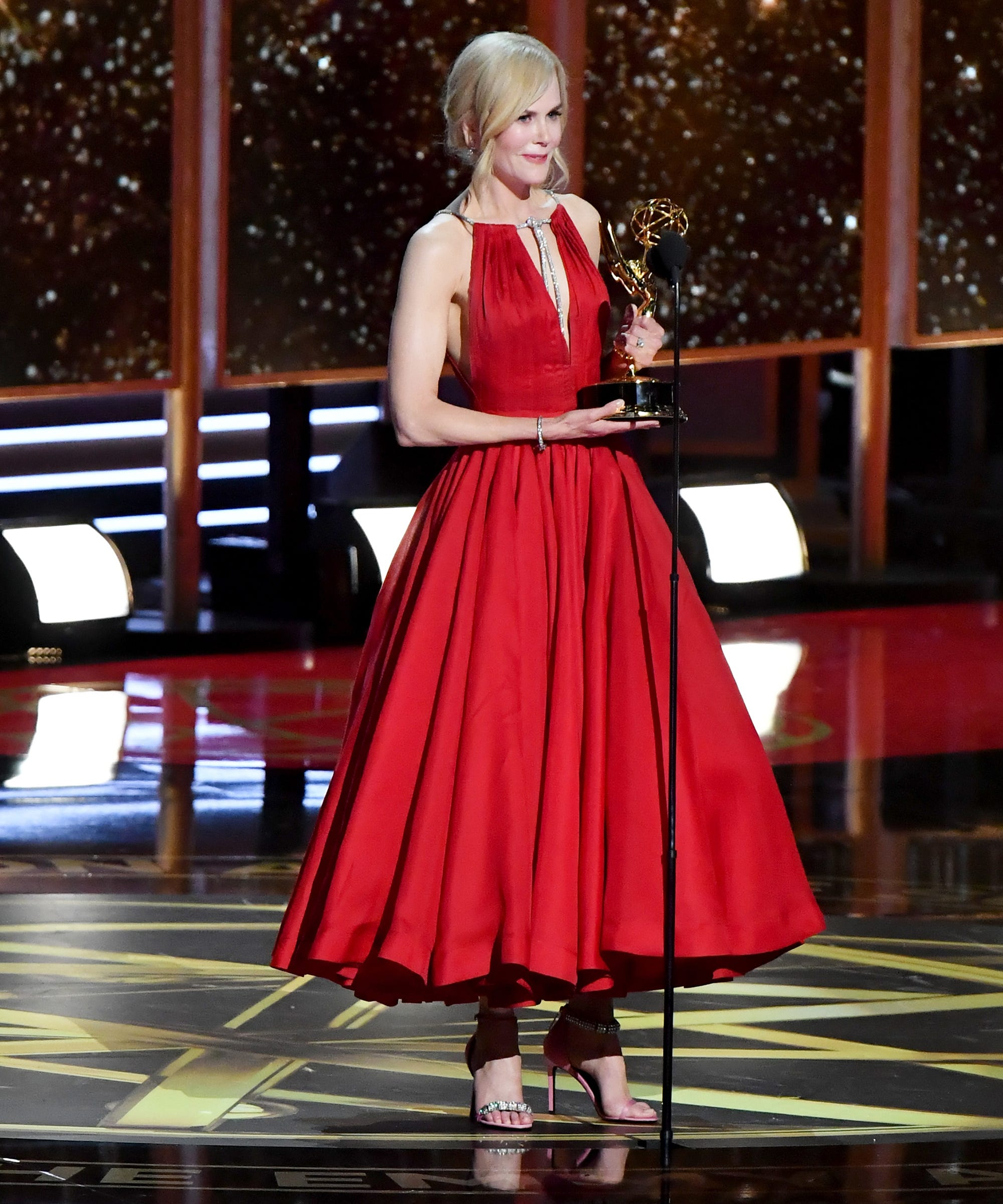 Real Talk: Who Votes For The Emmys?