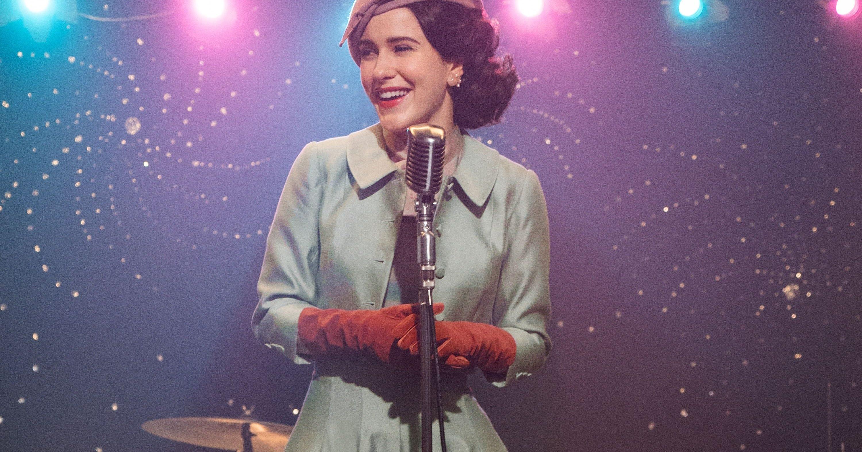 The Marvelous Mrs Maisel Season 2 Recap Episode Guide