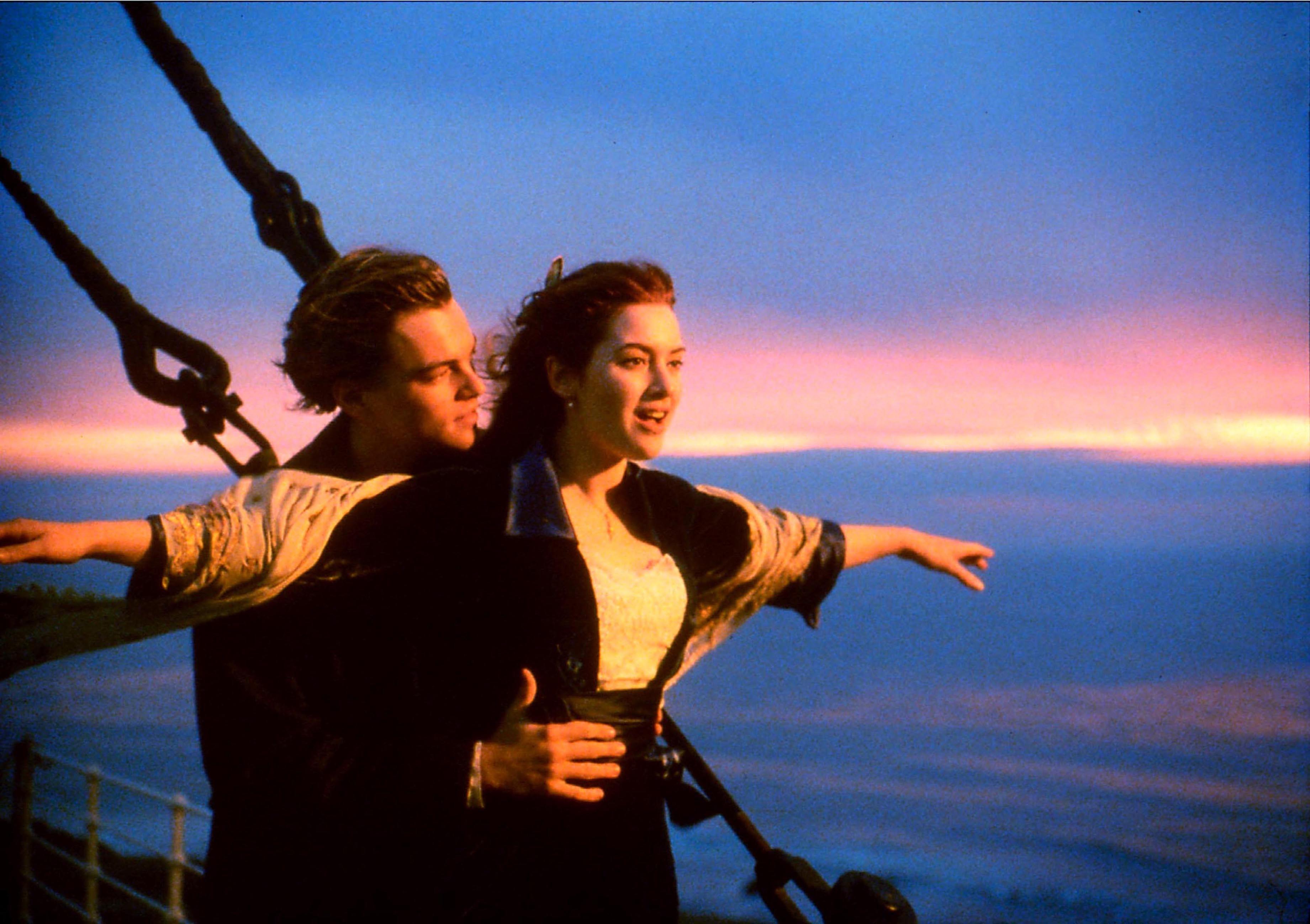 Liebesfilme zum besten weinen die Romantische filme