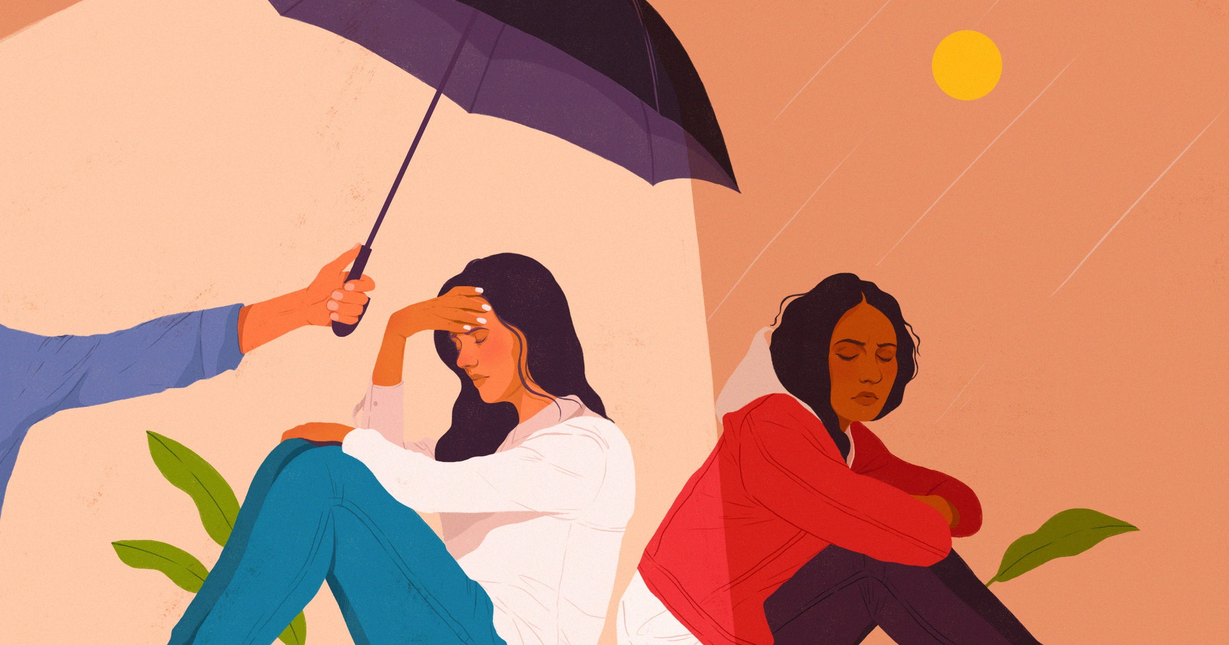 How Your Class Can Affect Your Mental Health