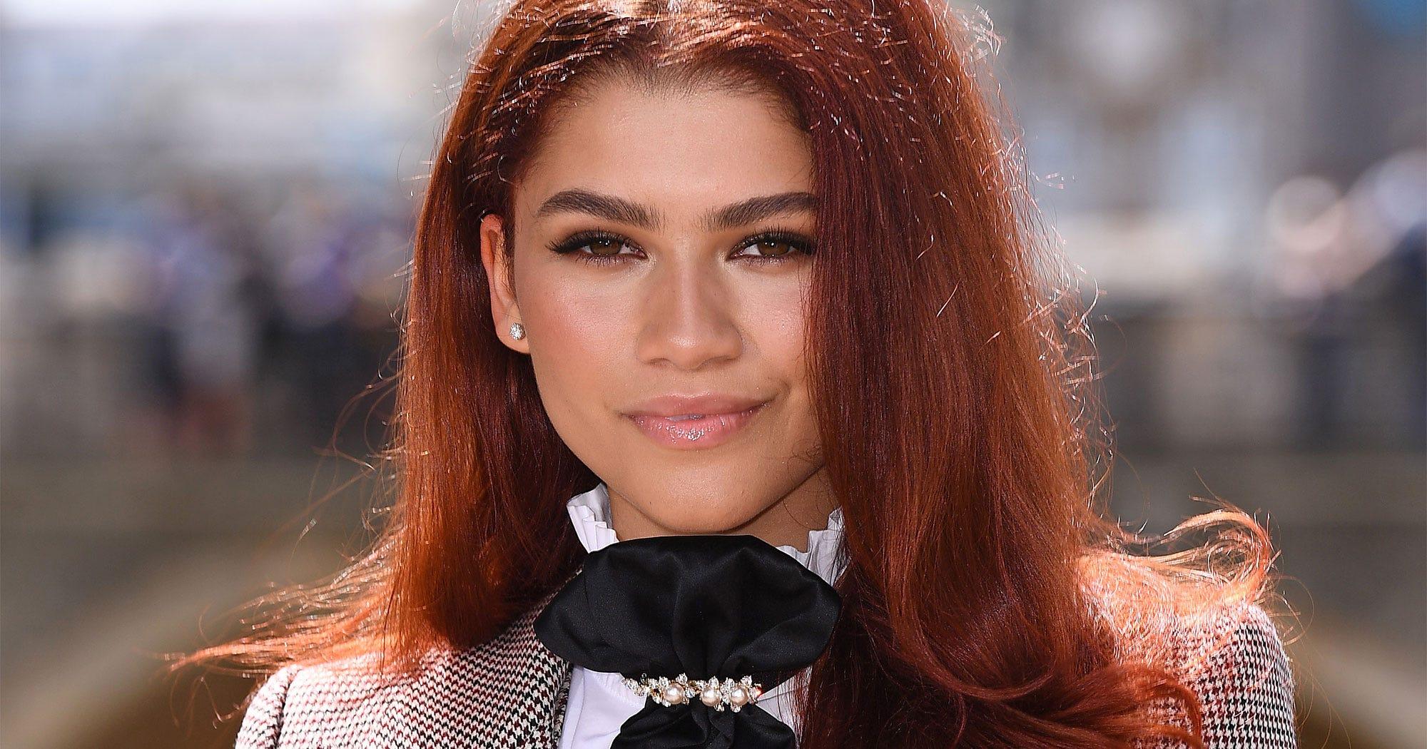 Red Hair Colour On Black Women Is Huge Celeb Trend 2019