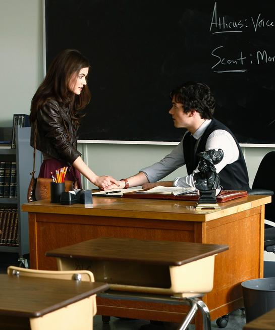 Teacher and girl movie #5