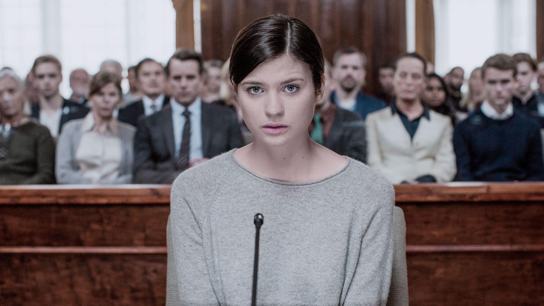 Phim Cát Lún - Quicksand (2019)Full Online