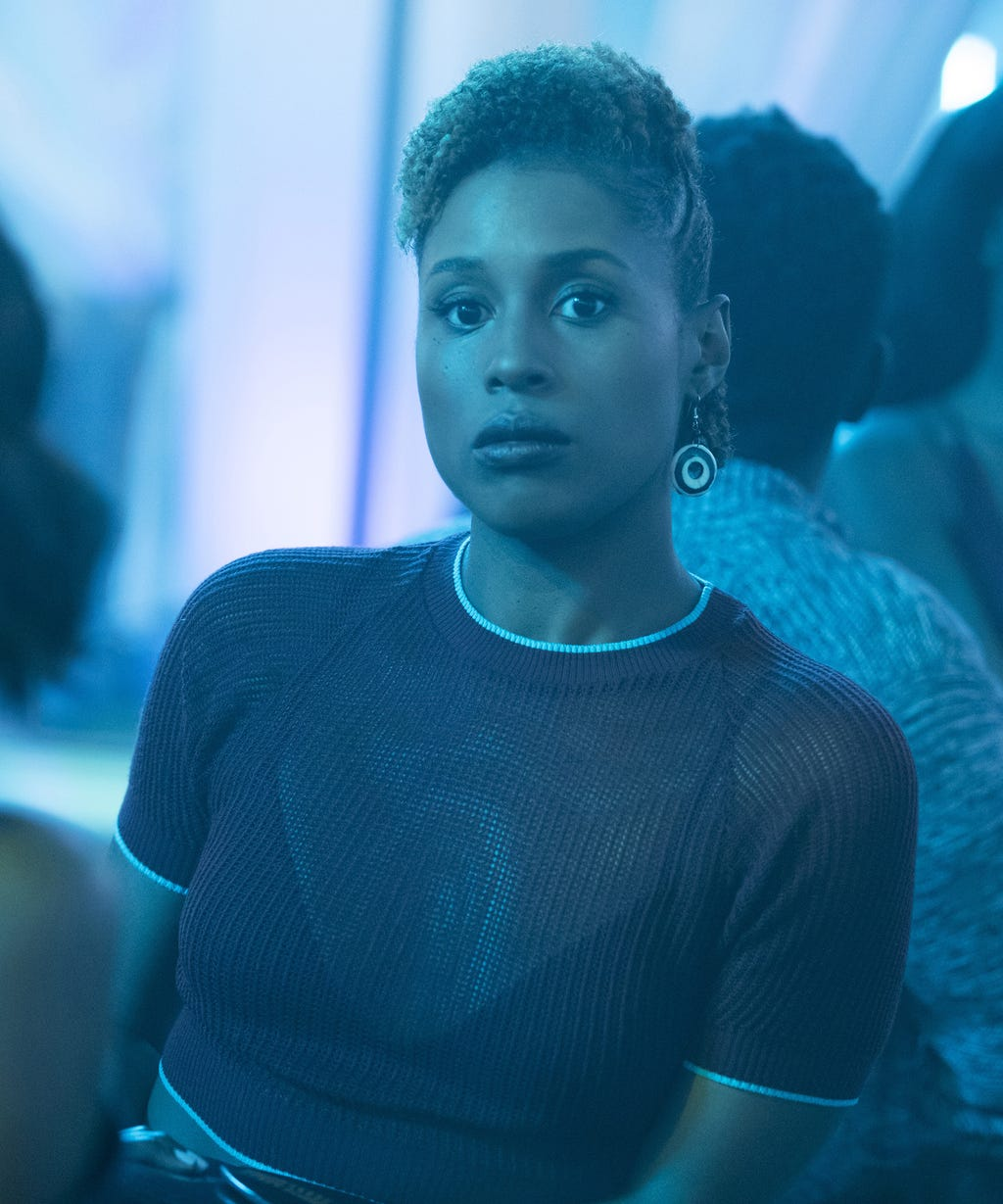 Amy Weber Sex Scene issa rae responds to hbo insecure condom controversy