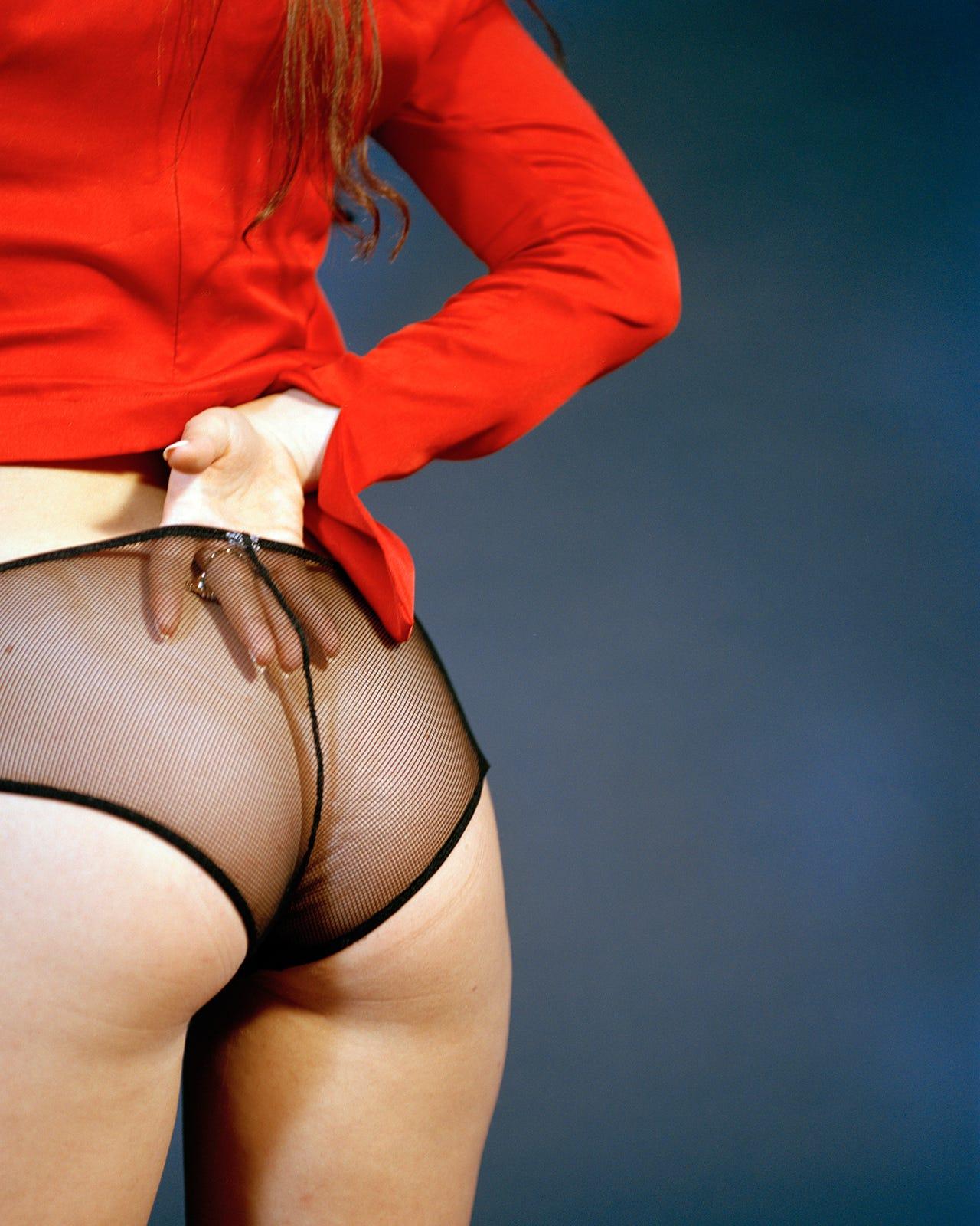 beste nackte, weibliche korper immer