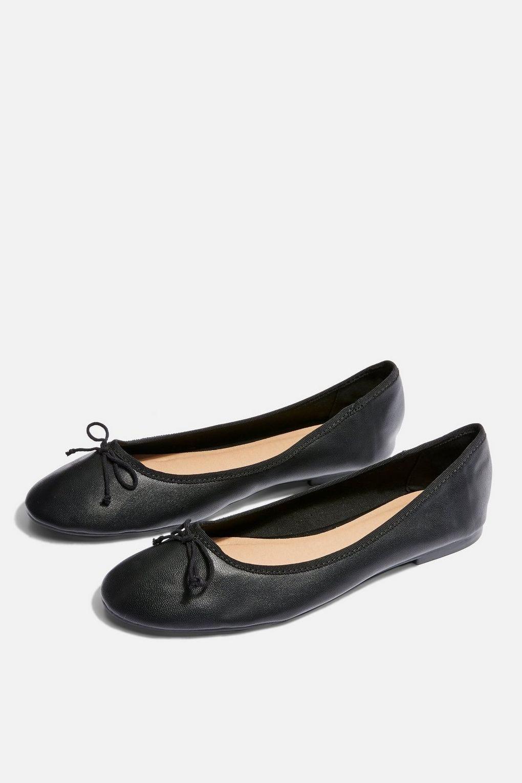 Affordable Black Flats - Ballet