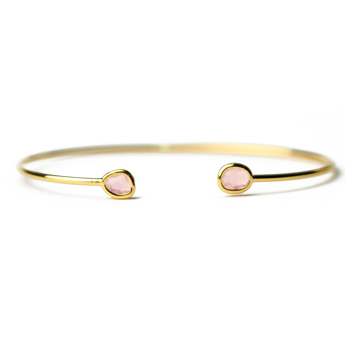 30ce41035fe Tai Jewelry + Mini Glass Cuff Bracelet