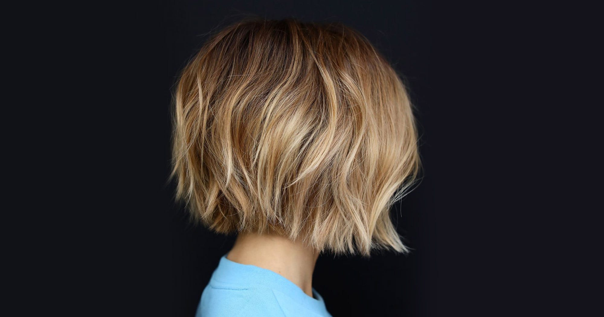 Bobbed Hair Styles: A-Line Bob Haircut Looks For Chic Hairstyles In 2019