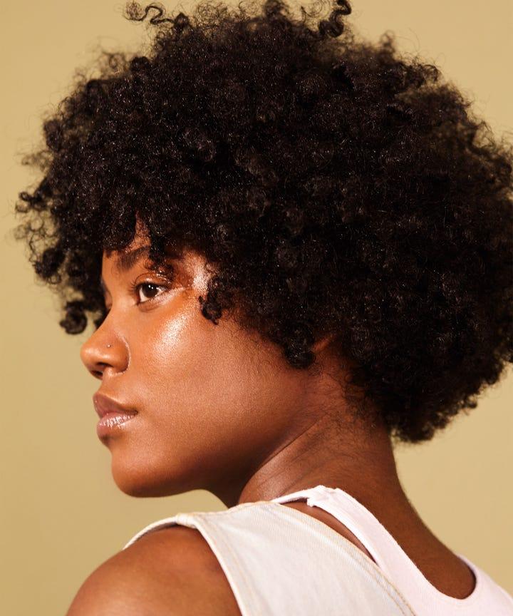 Pinterest Popular Most-Pinned Hairstyles Black Women