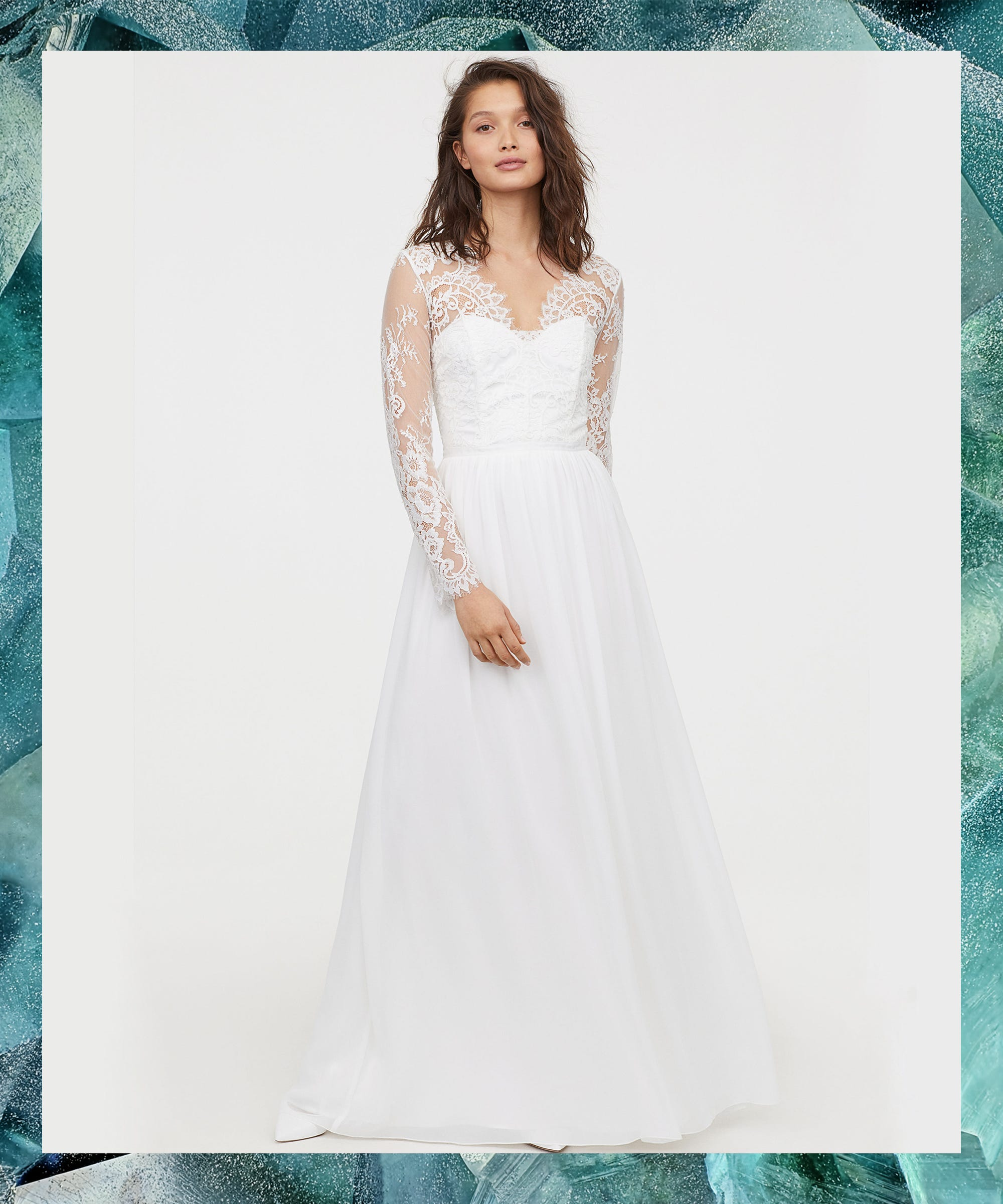 H M Restocked Kate Middleton Dress In 2019 Wedding Edit