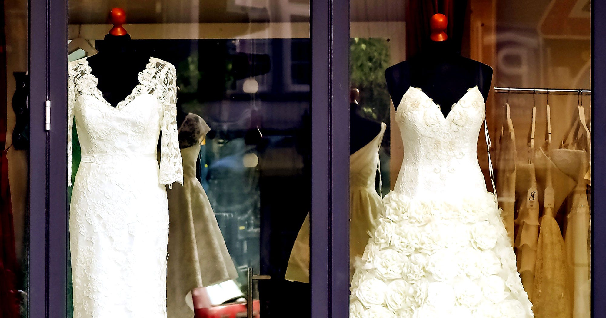Say Yes To The Dress Polygamist Couple Wedding