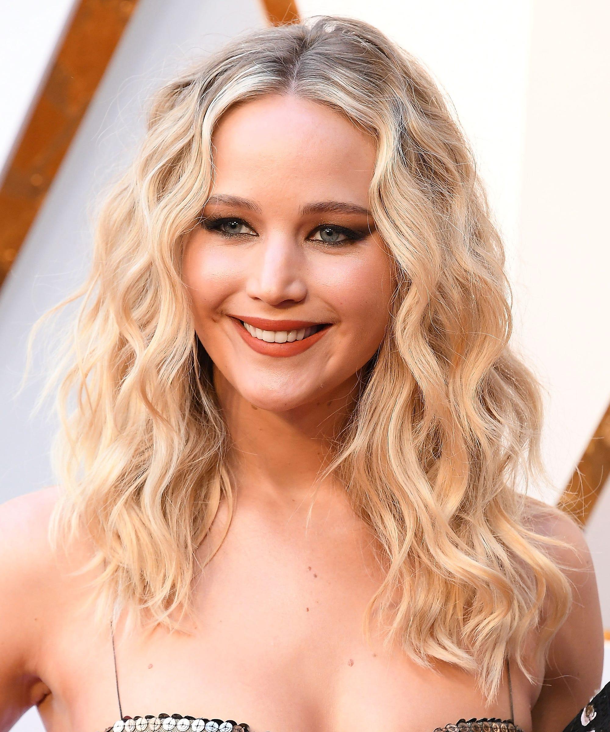 Jennifer Lawrence's New Fiancé Sounds Very Cool