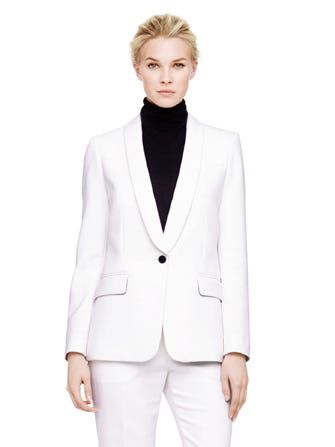 Womens Work Wear Survey Formal Office Dressing
