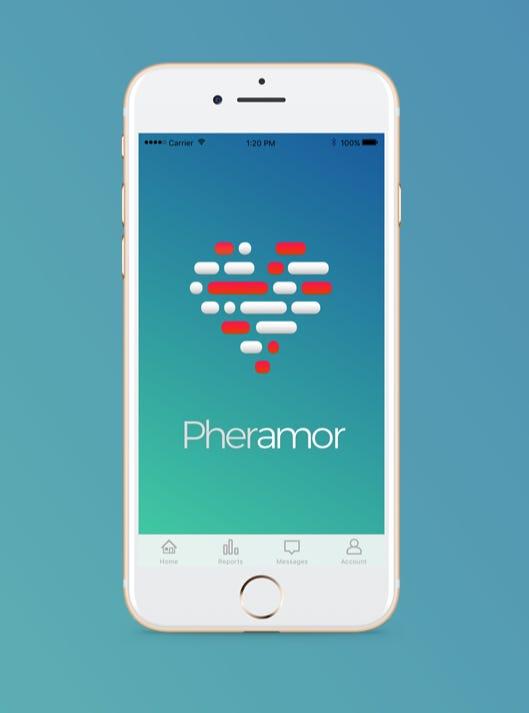 iPhone casual hookup app