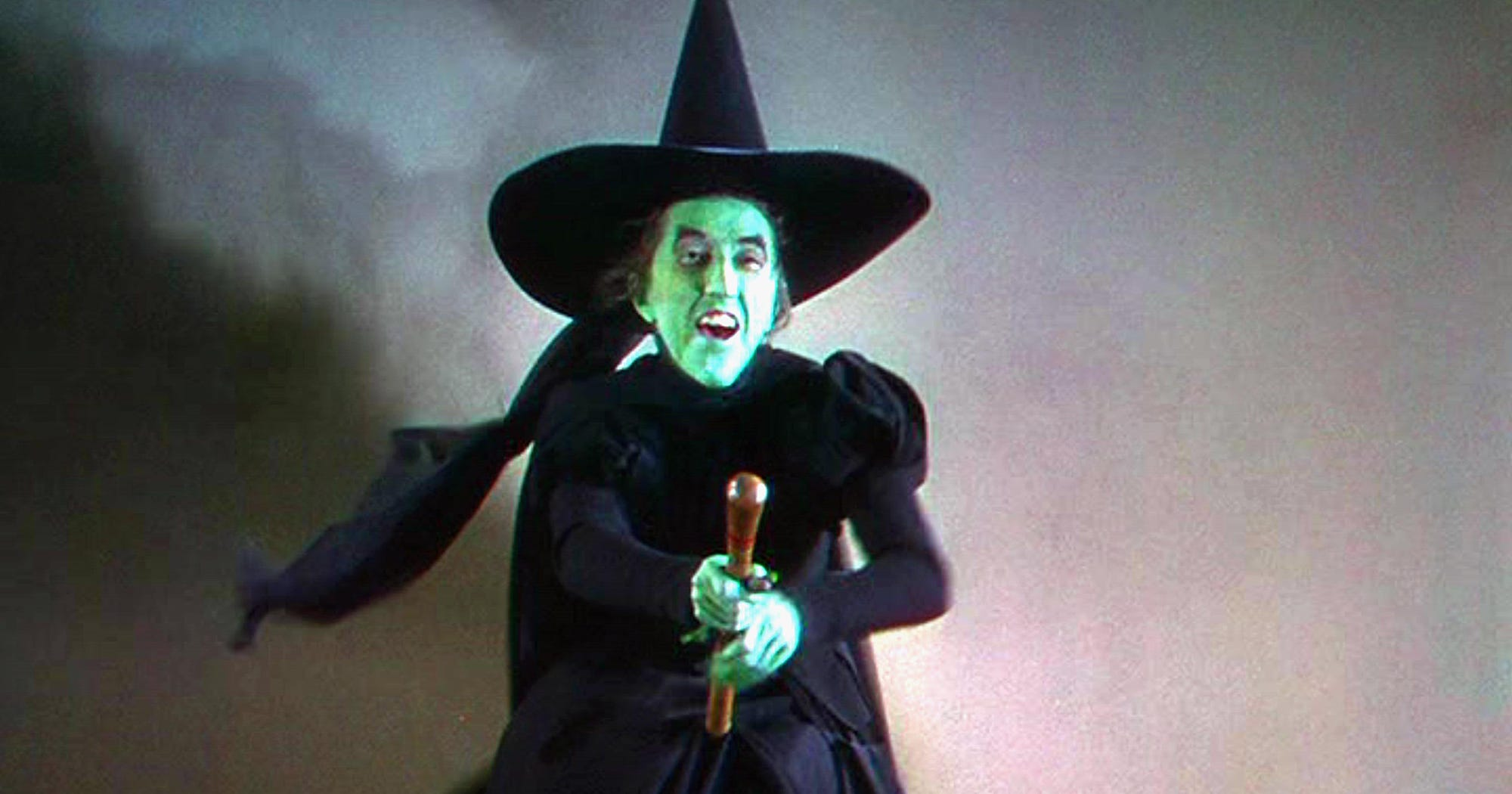 Cauldrons, Broomsticks & Pointy Hats — A Real Witch Explains These Common Symbols