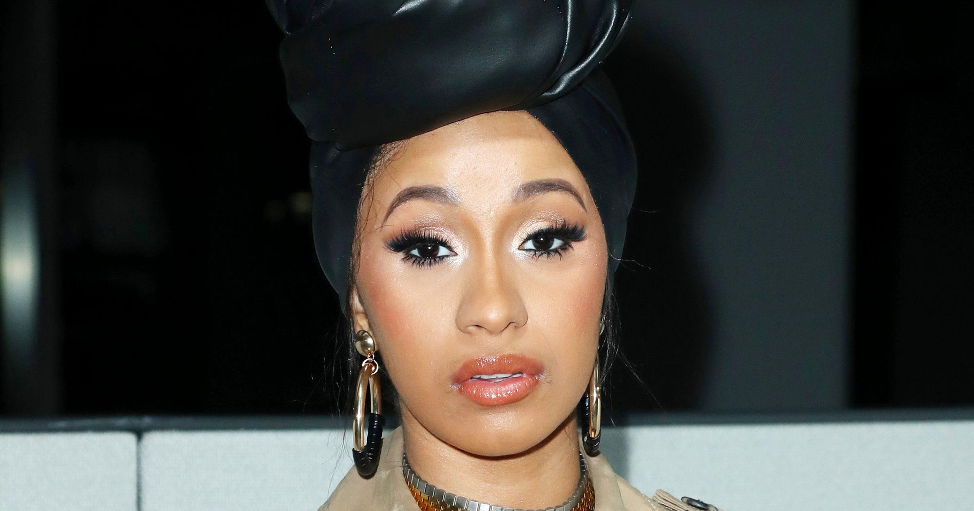 Cardi B Shares Fan Tattoo Of Her Lyrics We Gon Win: Cardi B Inspired Tattoos Are Trending Among Fans