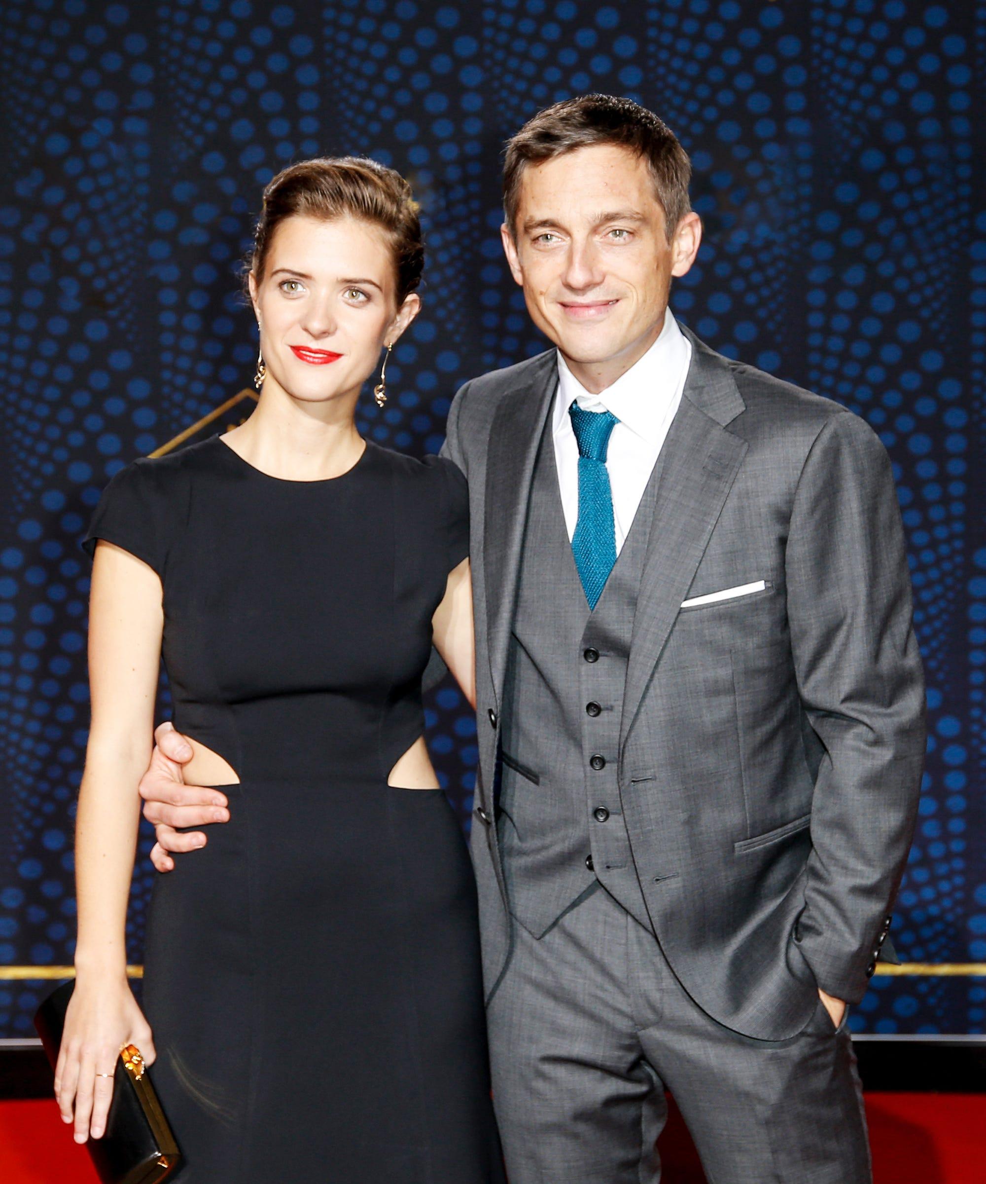 Netflix Babylon Berlin Cast Guide To Main Characters