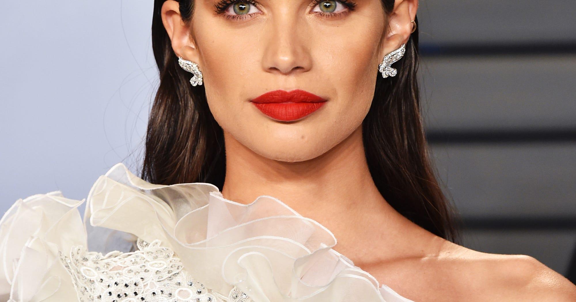 Victorias Secret Model Sara Sampaio Sexual Assault Lui