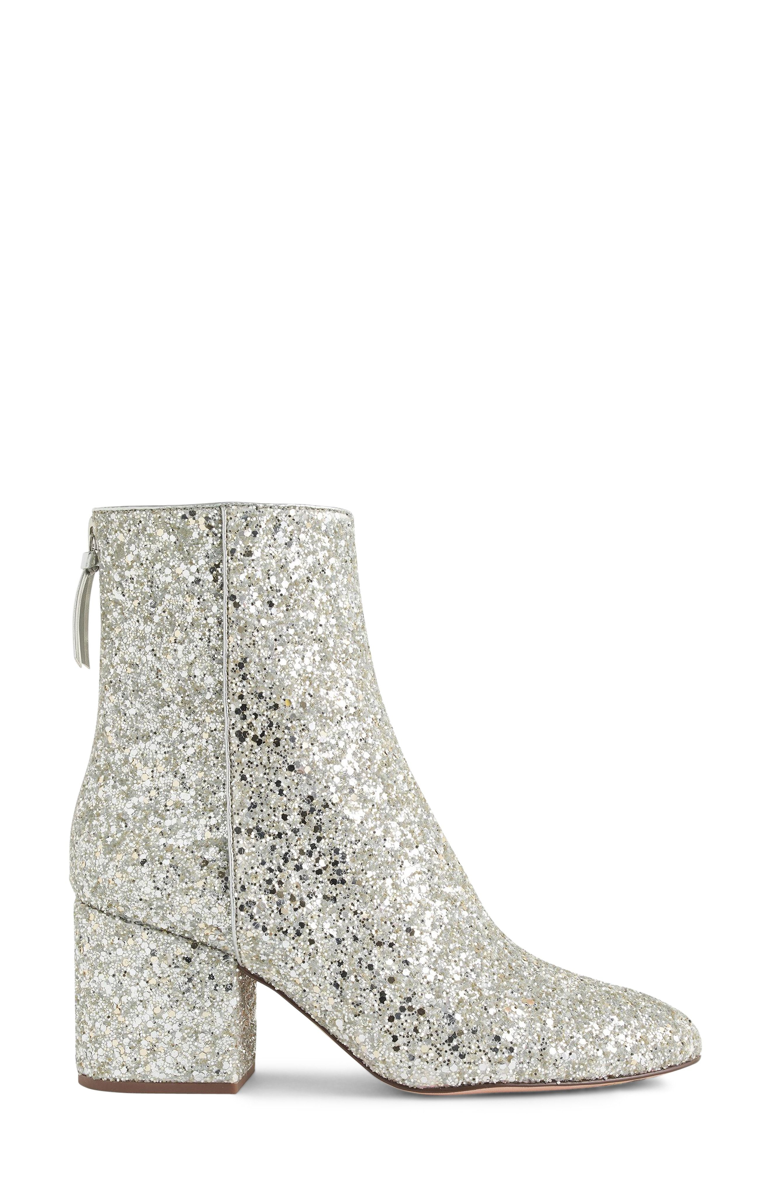2ef1ba822 Circus by Sam Edelman + Kensley Extreme Tread Suede Ankle Boot