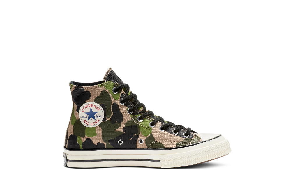 531c942b224b How To Wear Converse - What To Wear With Trainers