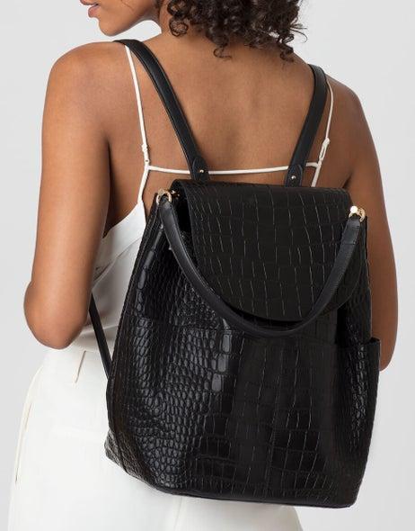 Cuyana + Wide Strap Mini Bucket Bag 2720eada86