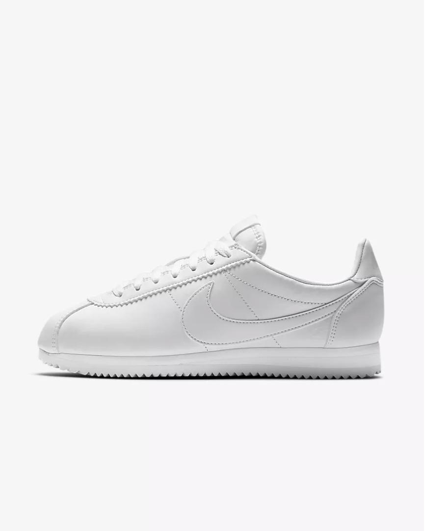 wholesale dealer 343cc 7d3e5 Nike + Women s Shoe Nike Classic Cortez