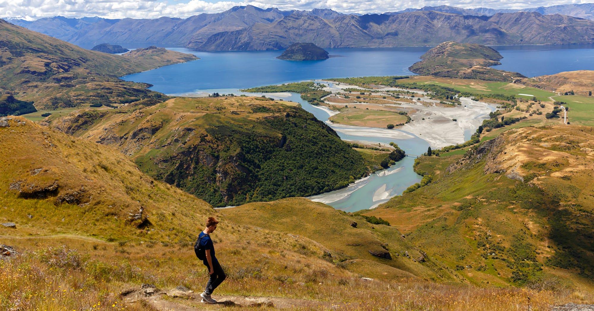 Australia new zealand travel guide honeymoon ideas - Australia tourism bureau ...