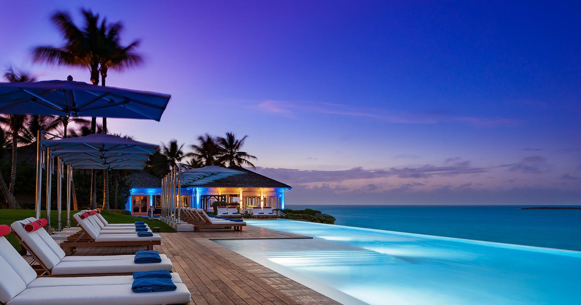 Best Bahamas Resorts Hotels Vacations
