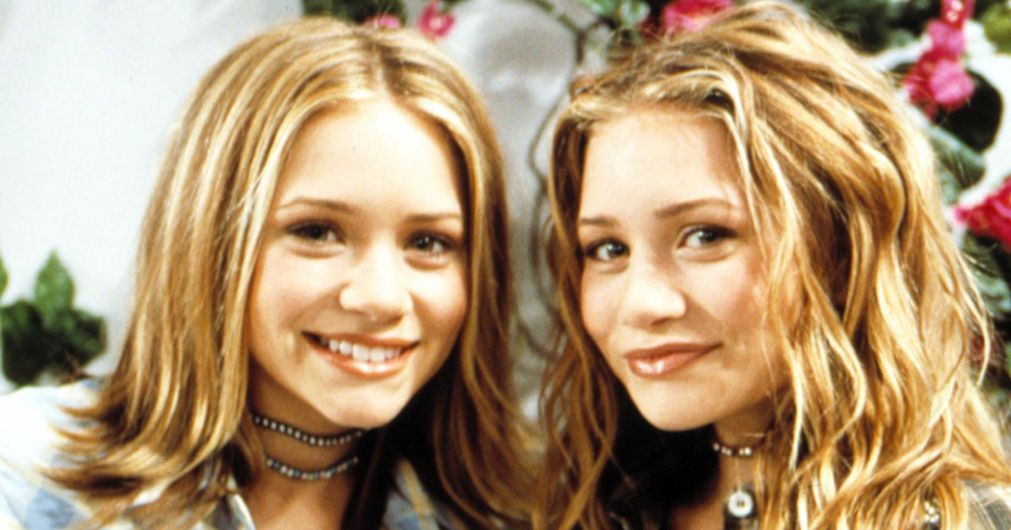 Mary Kate And Ashley Olsen So Little Time Tv Show-6340