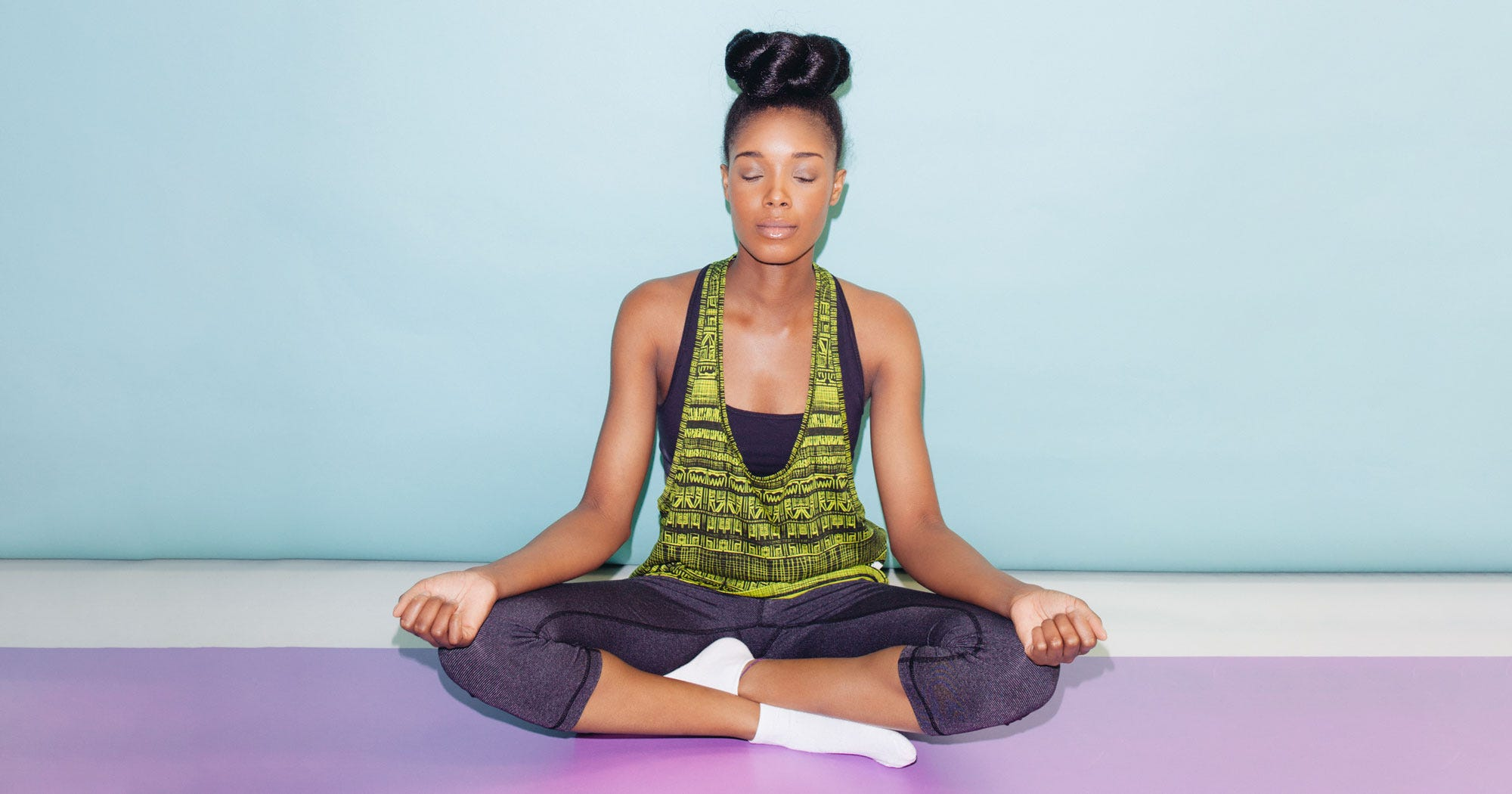 How To Actually Get Yourself To Start Meditating
