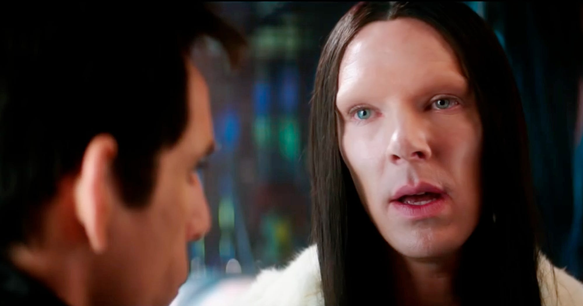 Zoolander 2 Transgender Problem New Trailer