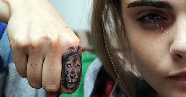 New york city best tattoo artists for Best tattoo shops in brooklyn
