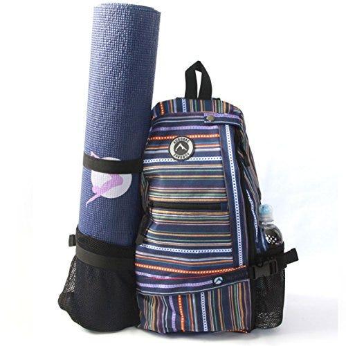 5523ef45d7b4 Aurorae + Aurorae Yoga Mat Bag