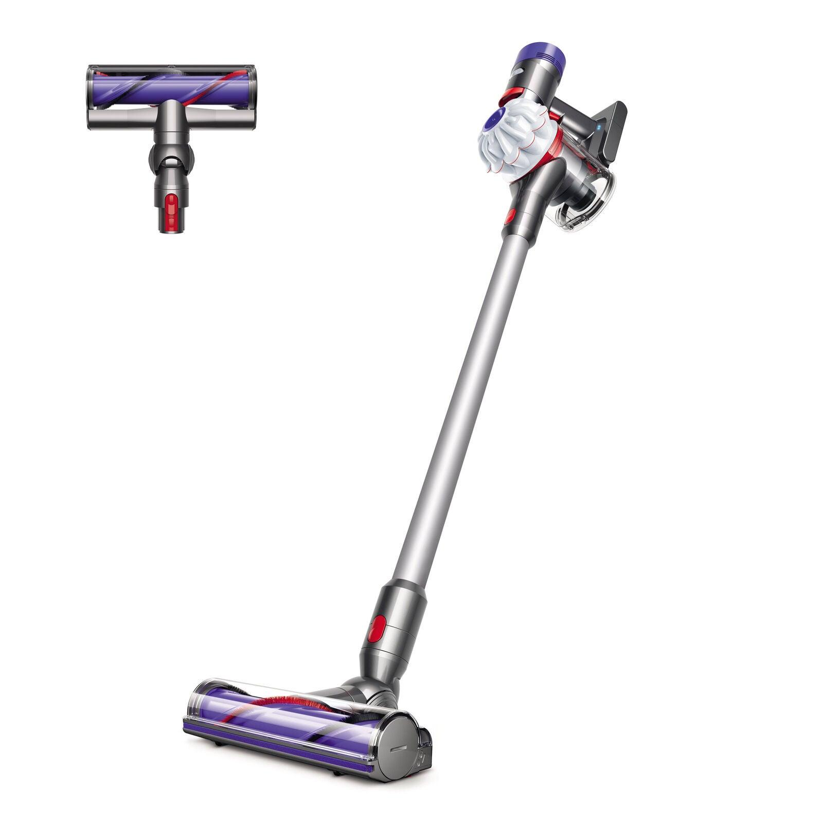 Dyson V7 Allergy Cordless Vacuum