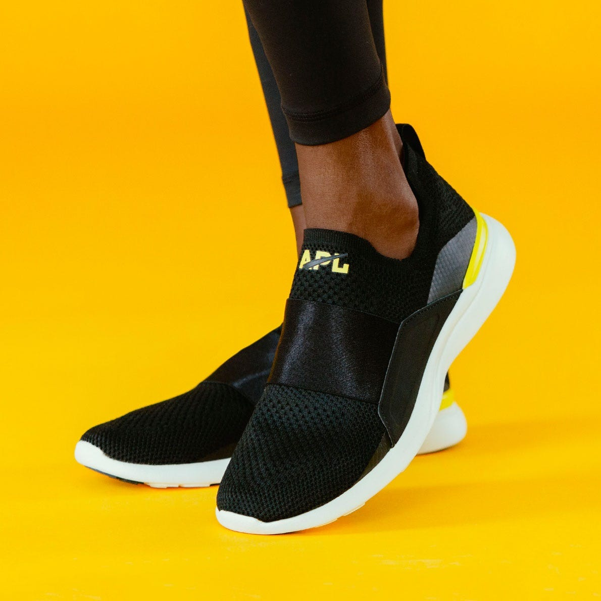 APL x SoulCycle Slip On Shoe \u0026#8211; Womens