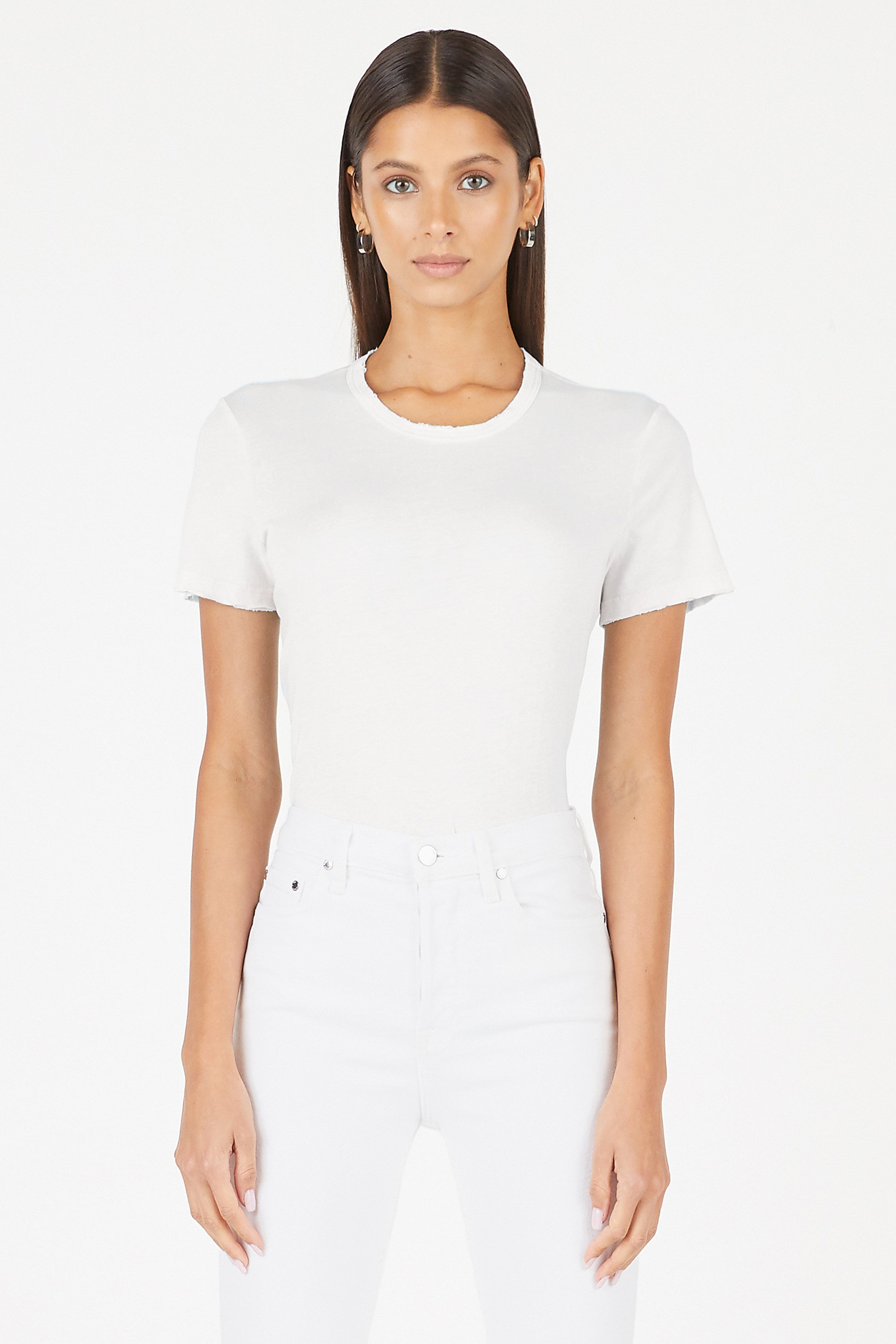 87697ecbe Best Quality Womens White T-Shirts 2019 Brand Reviews