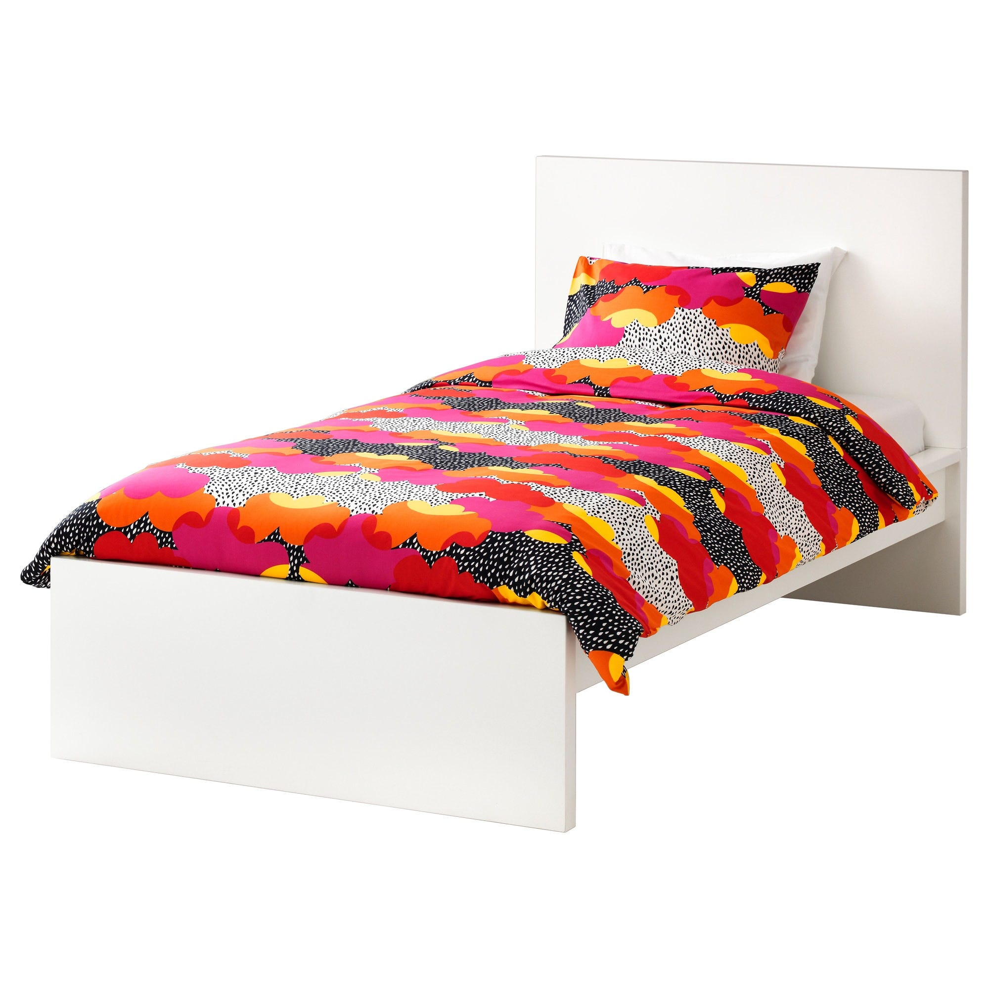 Inspiring Ikea Malm Bed Frame Decoration