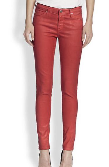 2414c958137 Universal Thread + Women s High-Rise Skinny Crop Jeans - Universal Thread™  Medium Wash