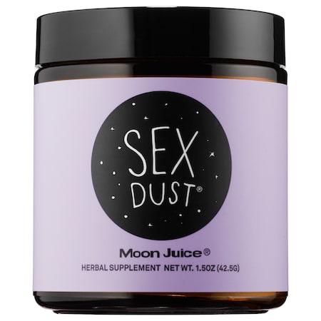 Beauty Shroom Exfoliating Acid Potion by moon juice #10